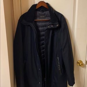 Mackage men's jacket